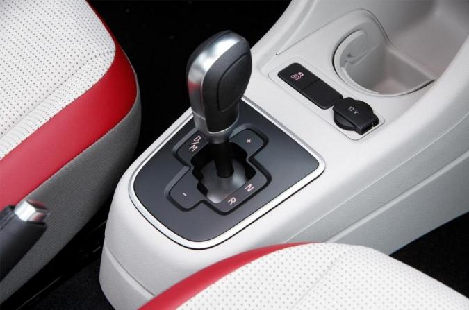 Volkswagen Up Krijgt Semi Automaat Autofans