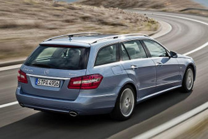 Offici 235 Le Beelden Mercedes E Klasse Break Autofans