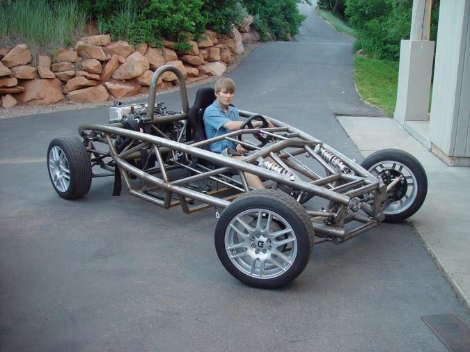 Homemade atom autofans - Replica mobel legal ...