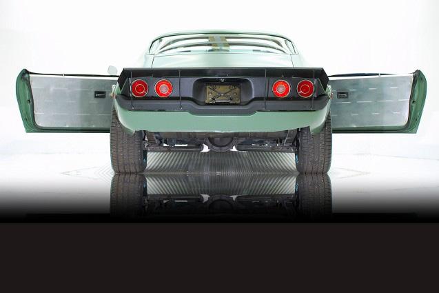 Te Koop Vin Diesels Camaro F Bomb Autofans