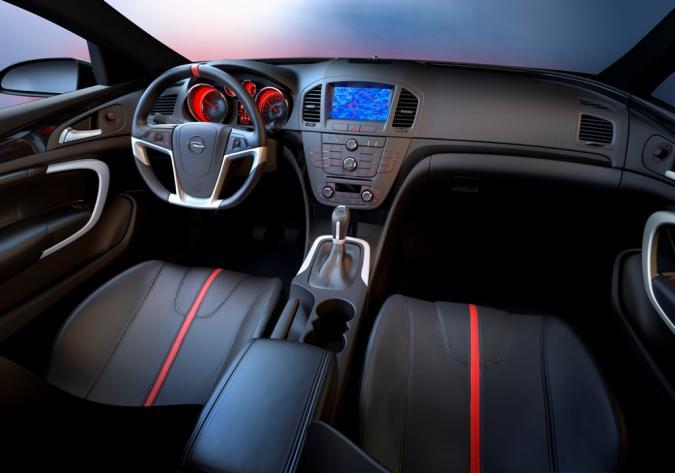 Nieuwe Opel Calibra in...