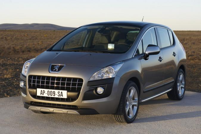 Peugeot 3008 Related Images,start 250