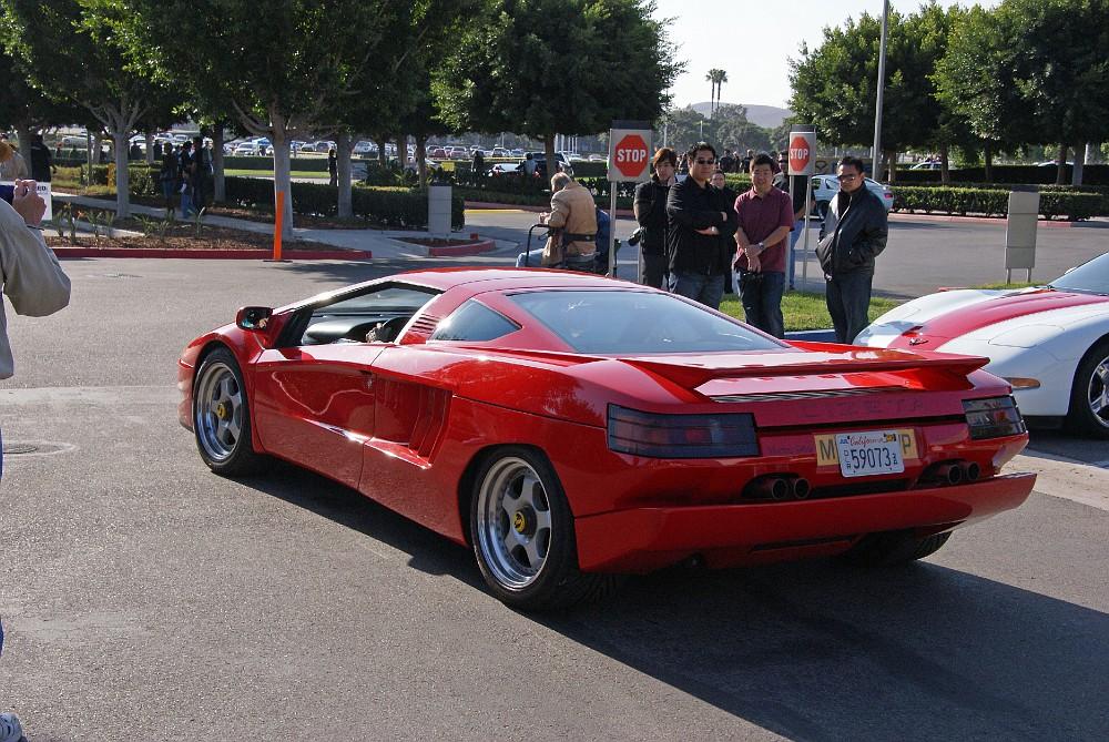 Cizeta Moroder V16t Web Car Story Cizeta V16t Image
