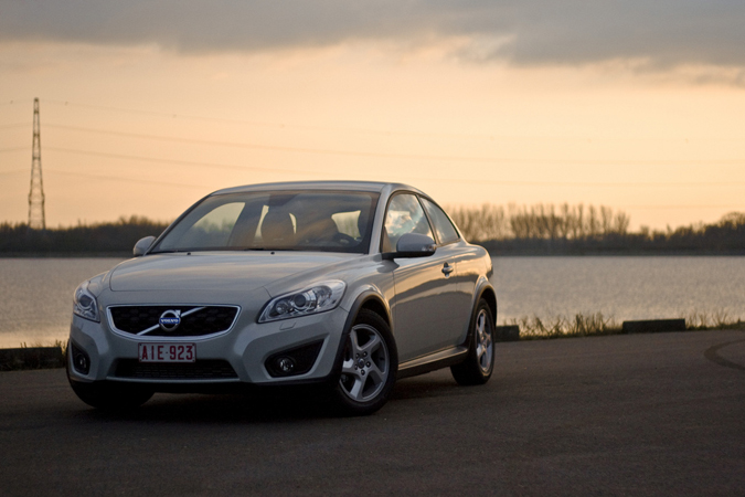 rijtest volvo c30 1 6 d drive s s autofans. Black Bedroom Furniture Sets. Home Design Ideas