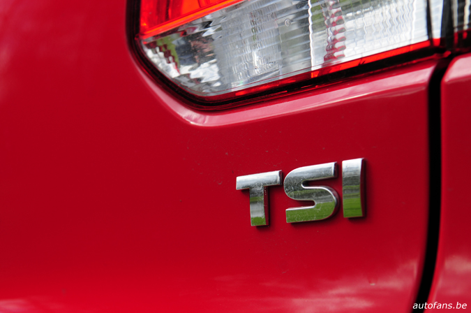 Rijtest: Volkswagen Golf 1.2 TSI DSG | Autofans