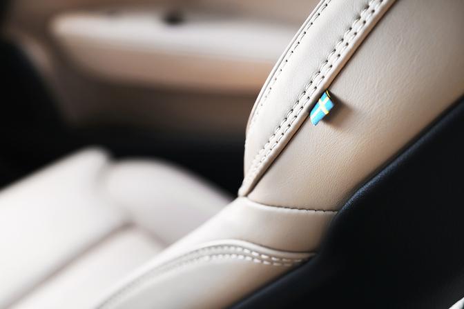 Volvo op het autosalon Brussel 2018 | Autofans
