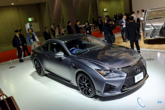 lexus-rc-f-limited-edition-tokio-motor-show-2017