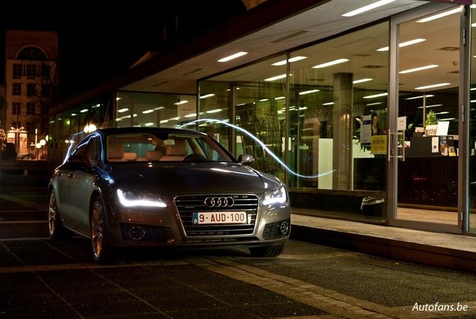 Autofans Foto s van het Jaar 2012