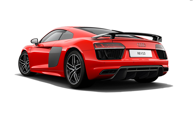 Audi R8 Koop Je Voor 164 800 Euro In Belgi 235 Autofans