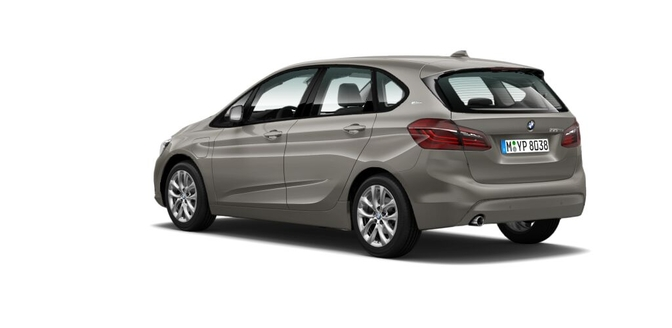 hybride bmw 225xe active tourer en 330e krijgen hun prijs autofans. Black Bedroom Furniture Sets. Home Design Ideas
