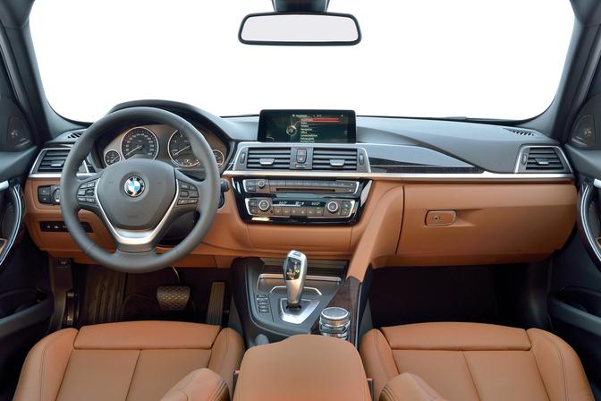 Rijtest Bmw 335d Xdrive Touring Lci 2016 Autofans