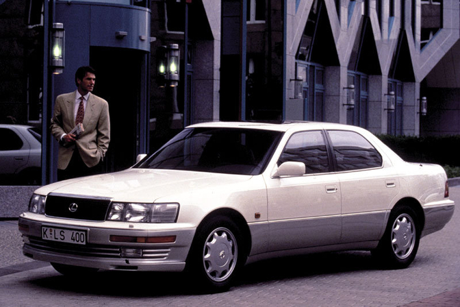Rijtest Lexus Ls 600h President Line Autofans
