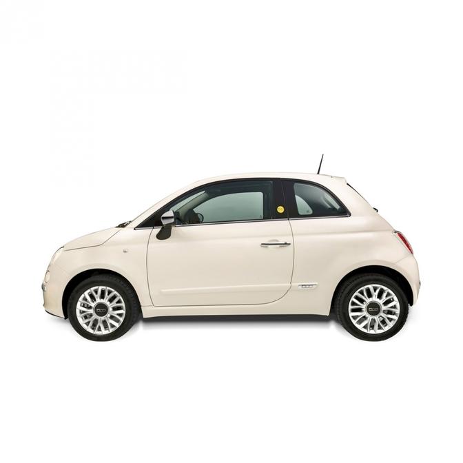 Fiat 500 1 2 Pop Star S S 3dr Hatchback: Koop Fiat 500 Online Met 25% Korting: De Heilige Graal