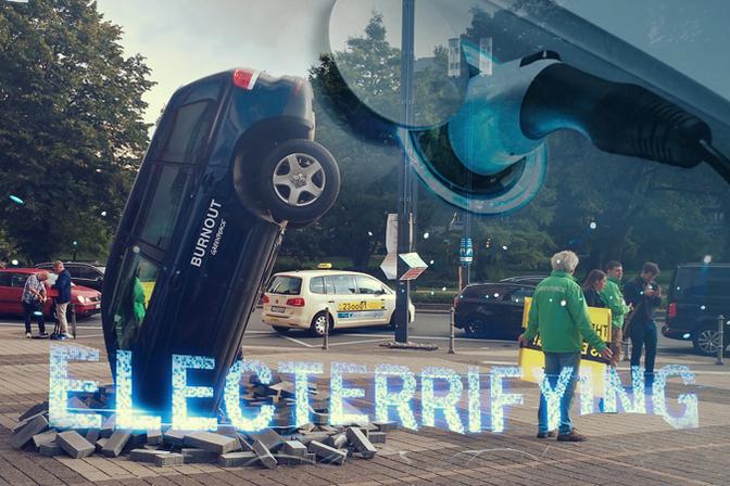 Column-YW-Elektrische-Auto