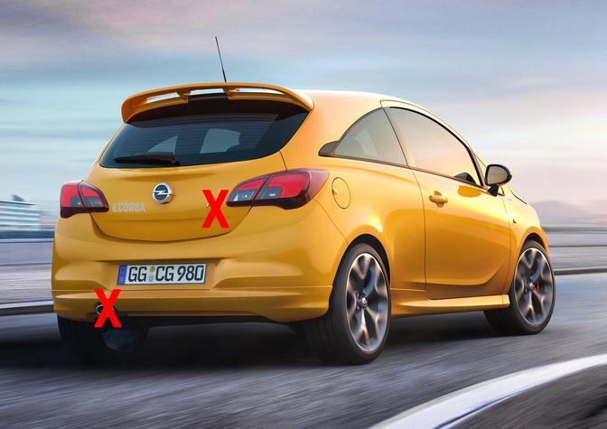 Niet van je stoel vallen: Elektrische Opel Corsa heet ...