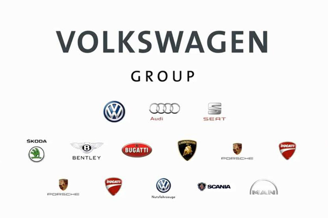 vw-group-brands
