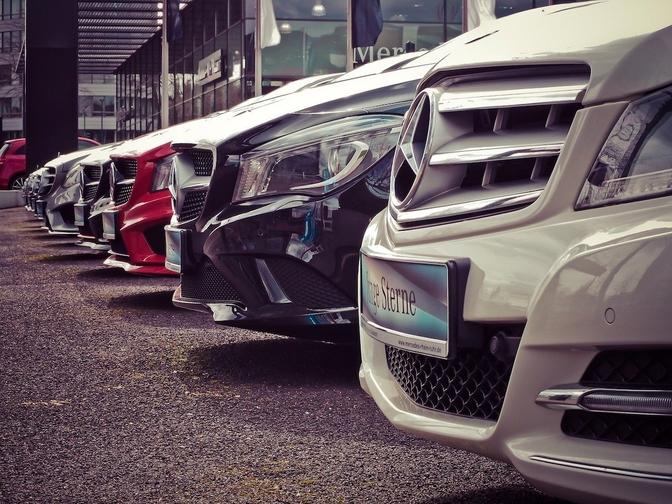 Europa auto verkoop Corona ACEA