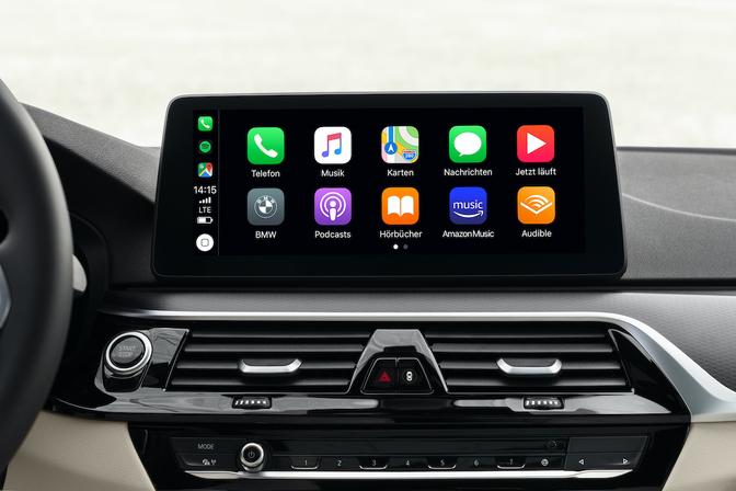 Apple Project Titan zelfrijdende elektrische auto