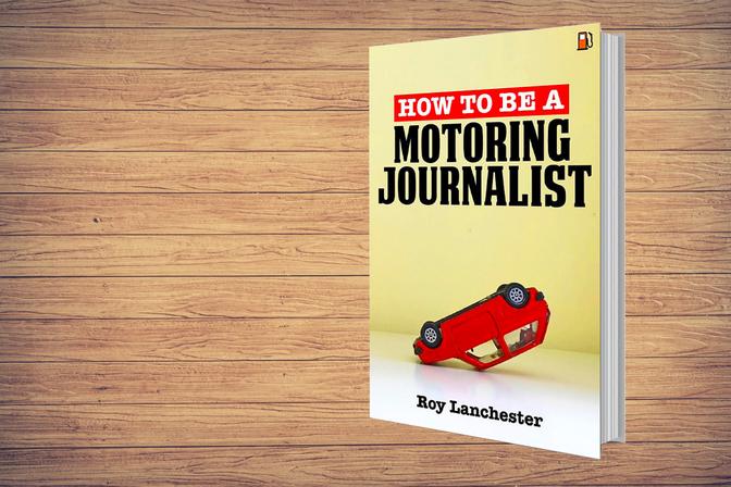Boeken voor autofans