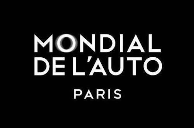 Autosalon Parijs corona