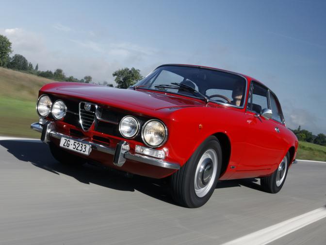 Alfa Romeo : retour des GTV et Duetto ?