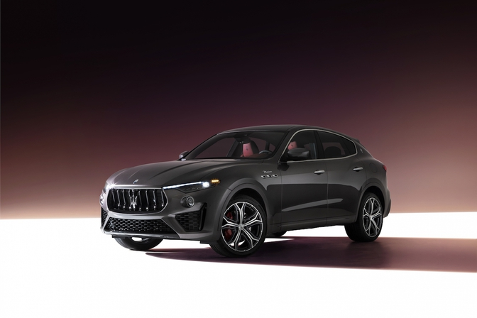 Maserati model info 2021
