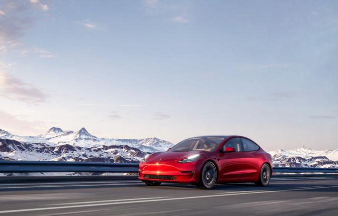 Rijtest: Tesla Model 3 Performance (2021)