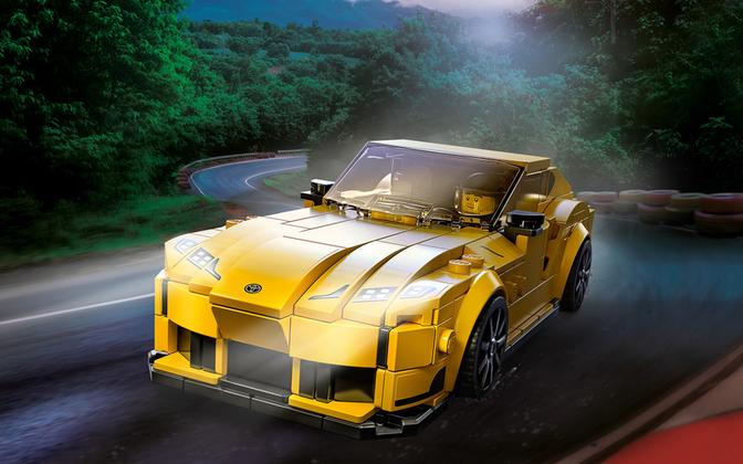 LEGO Toyota GR Supra (76901)