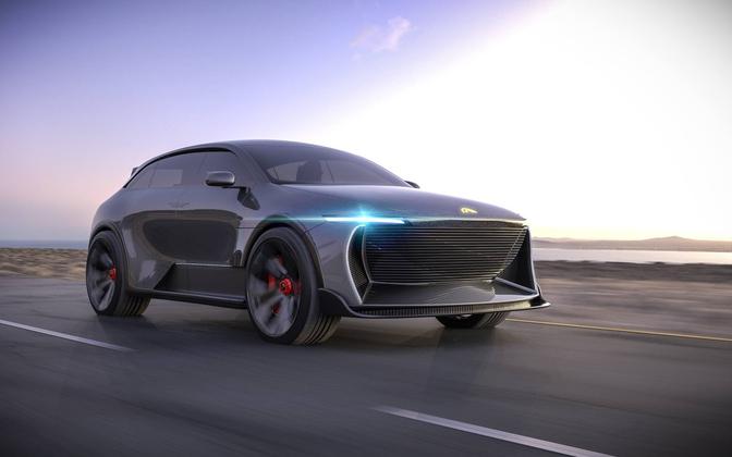 Humble Motors One 2021