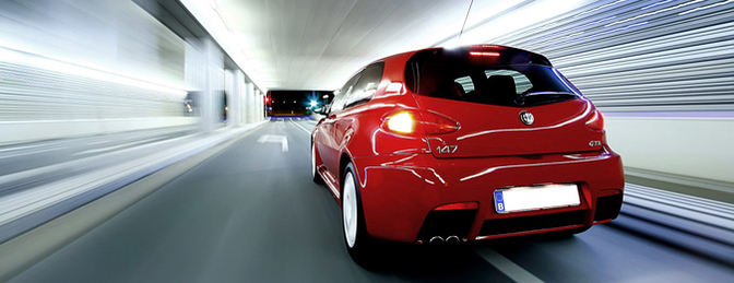 Fotospecial: Alfa Romeo 147 GTA