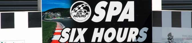 Spa six hours