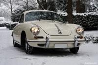 Porsche 356 SC (1963) productieproces video
