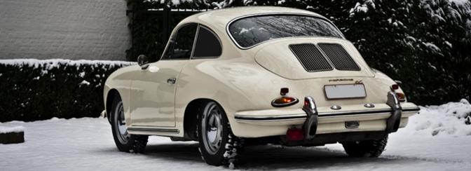 Porsche 356 SC (1963)