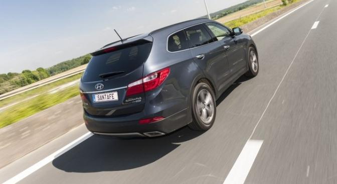 Hyundai belgium