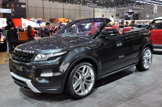 """land rover segmentation With jaguar land rover focusing heavily on video, youtube, naturally, is a key channel take, for instance, a three-part series called """"range rover sport svr: an arctic journey,"""" which showcases what it's like to drive a land rover during the winter in sweden."""