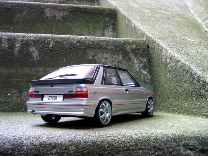 renault-r11_turbo-vergeten-auto