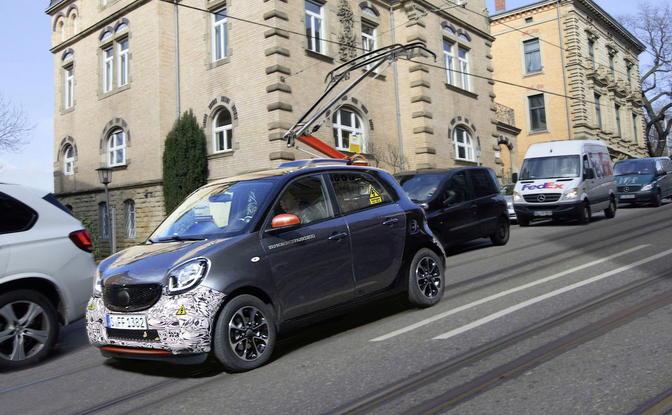2014 - [Smart] Forfour [W453] - Page 20 Smart-forrail
