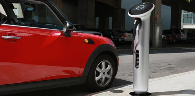 belgie heeft meer elektrische oplaadpunten  tankstations autofans