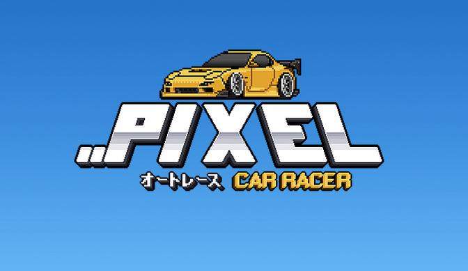 pixelcarracer