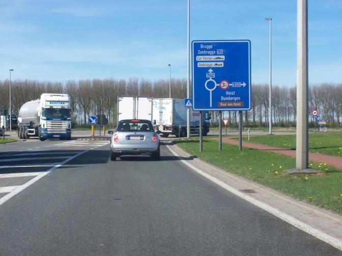 A11 tussen Brugge en Westkapelle wordt duurste weg van ...