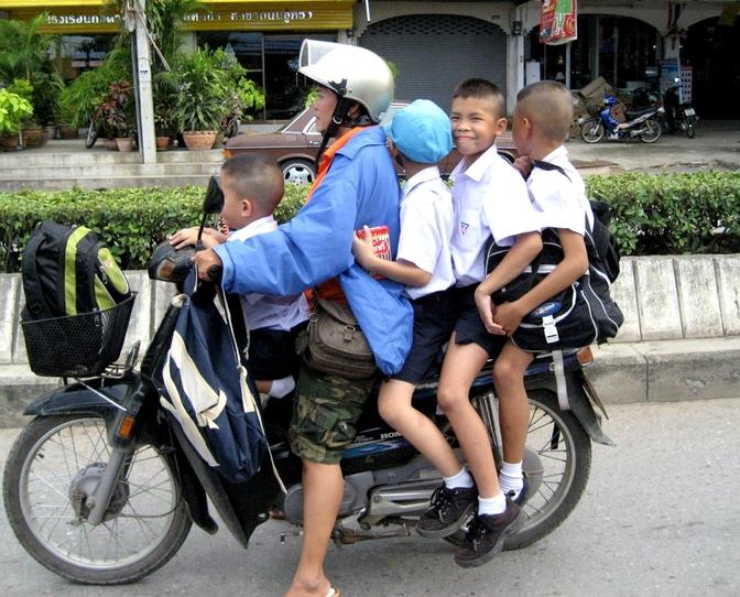 verkeersdoden