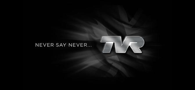 TVR komt terug?