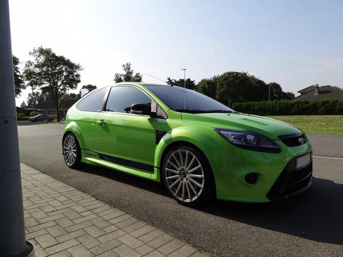 Ford-Focus-RS-Pumaspeed