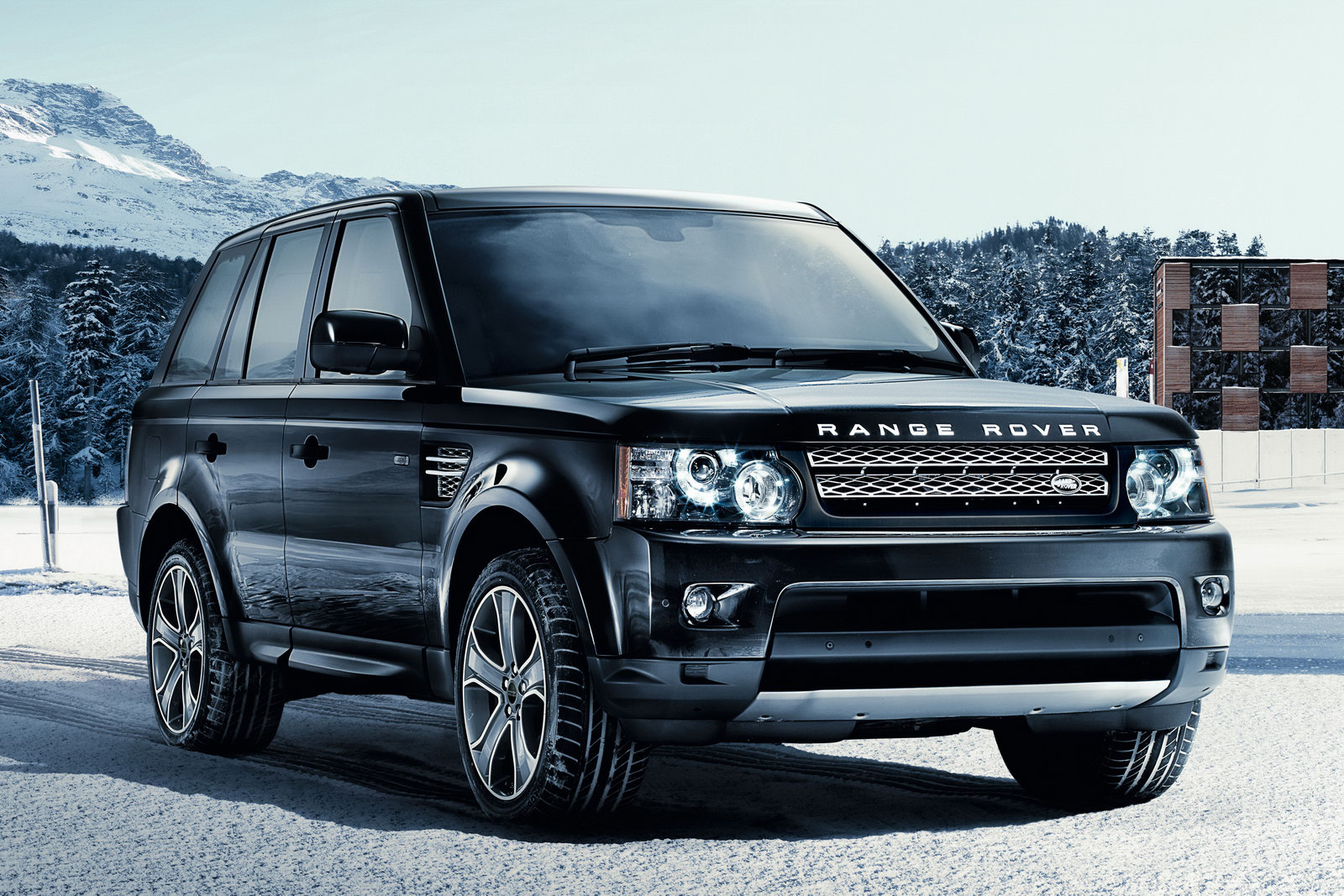 2012 range rover amazing wallpapers. Black Bedroom Furniture Sets. Home Design Ideas