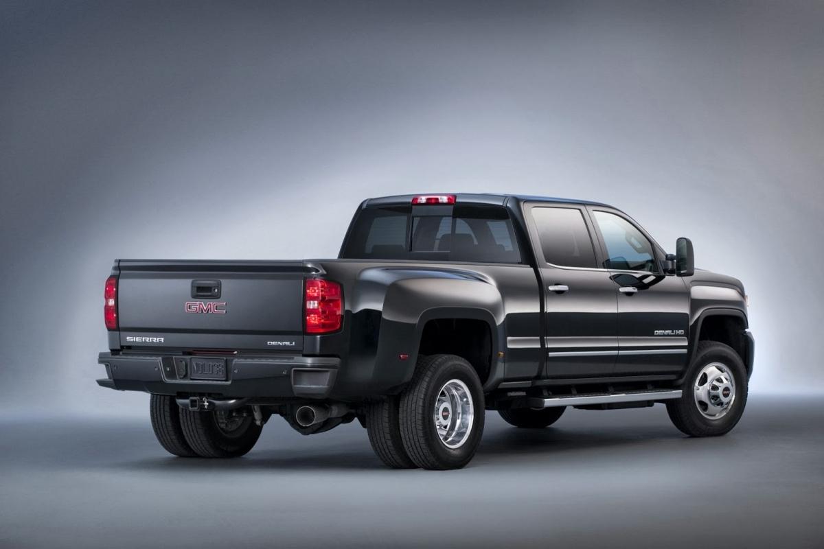 Ford Super Duty Vs Chevrolet Hd | Autos Post