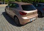 Rijtest Seat Ibiza 1.0 TSI (2017)