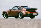 porsche generations 911 Turbo