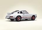 porsche generations 911 carrera rs