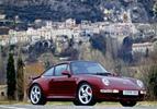 porsche generations 911 993 turbo