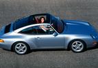 porsche generations 911 993 targa